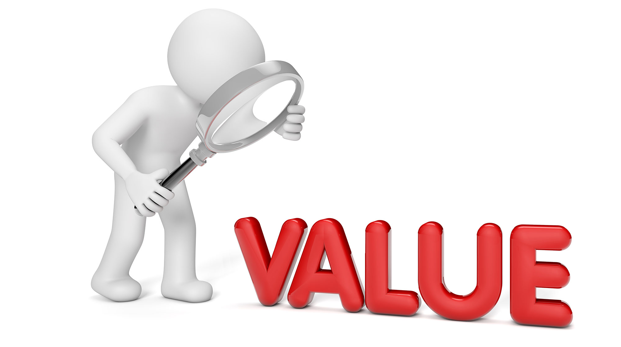creating value for customers pdf